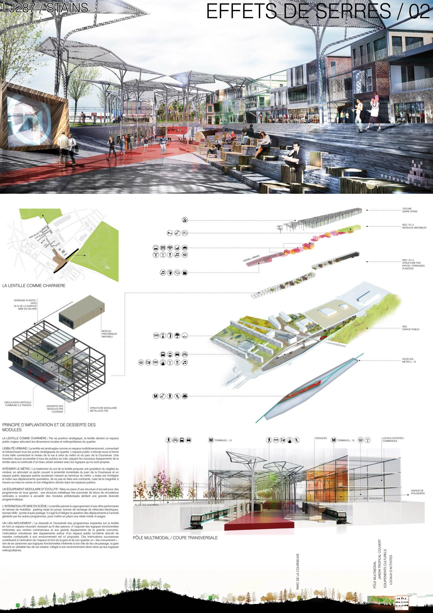 Europan france for Projet architecture pdf